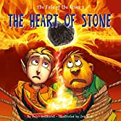 The Heart of Stone (The Fate of the Elves 2) | Peter Gotthardt