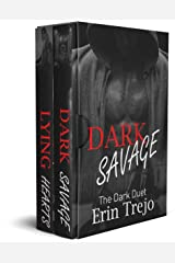 Dark Savage MC : The Dark Duet 2 book series Kindle Edition