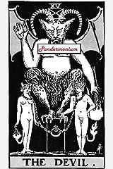 Pandermonium [Card #15: The Devil]: Mini-epic (Icosadyadria) Kindle Edition