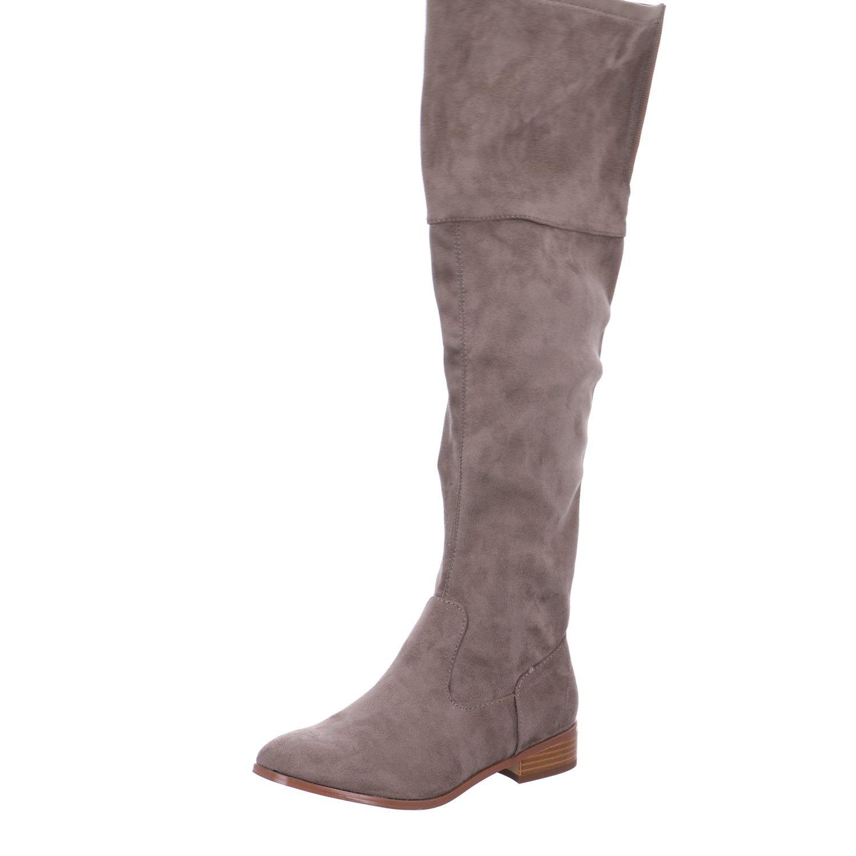 DNA Damen Stiefel DW03-2041-02 grau grau grau 363533 29f710