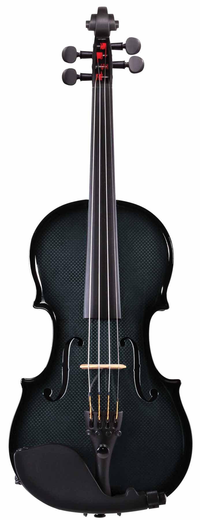 Glasser Carbon Composite Acoustic Electric Viola - 15.5''