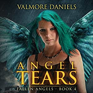 Angel Tears Audiobook