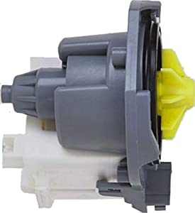 WPW10348269 Dishwasher Drain Pump For Whirlpool Kenmore AP6020066 PS11753379