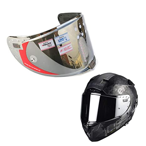 Amazon.com: LS2 Chanllenger - Visera para casco de ...