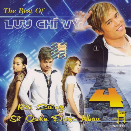 The Best Of Luu Chi Vy