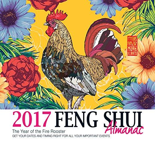 Lillian Too's Feng Shui Almanac 2017