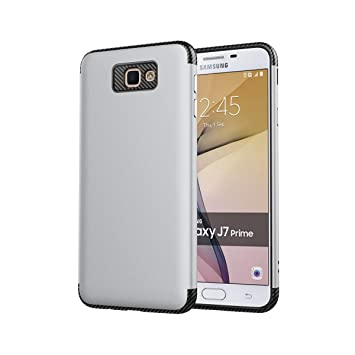innovative design 20e7f 053c3 Amazon.com: NCTECHINC Case for Samsung Galaxy J7 Prime Customized ...