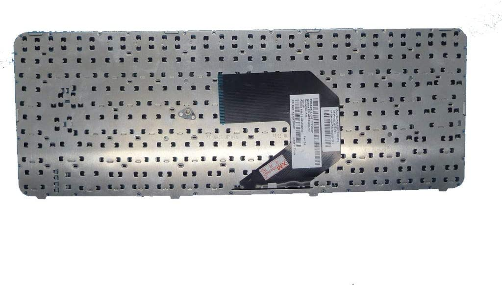Laptop Keyboard for HP G4-2000 673608-291 AER33J00210 680555-291 2B-04539Q110 Without Frame Black Japan JP