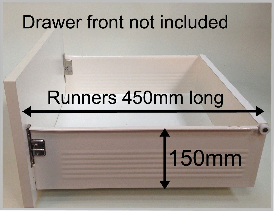 window box boxes replacement drawers cabinet kit legs kitchen drawer