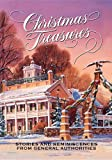 img - for Christmas Treasures: Stories and Reminiscences from General Authorities book / textbook / text book