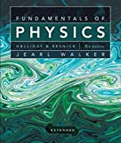 Fundamentals of Physics 9th Edition