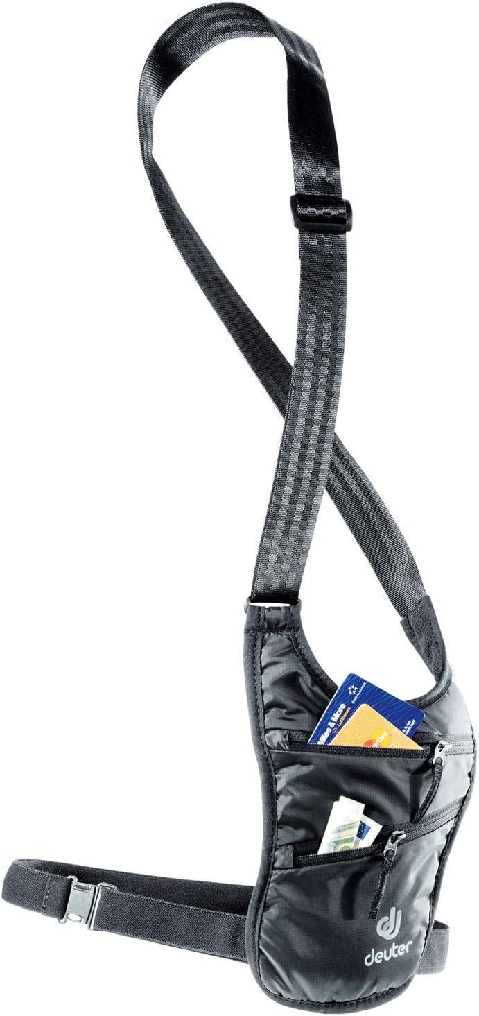 Deuter Security Holster RFID Block Sicherer Geldbeutel