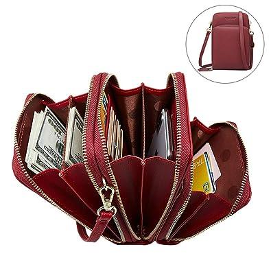 fa90fd5ed3 Wristlet Bag