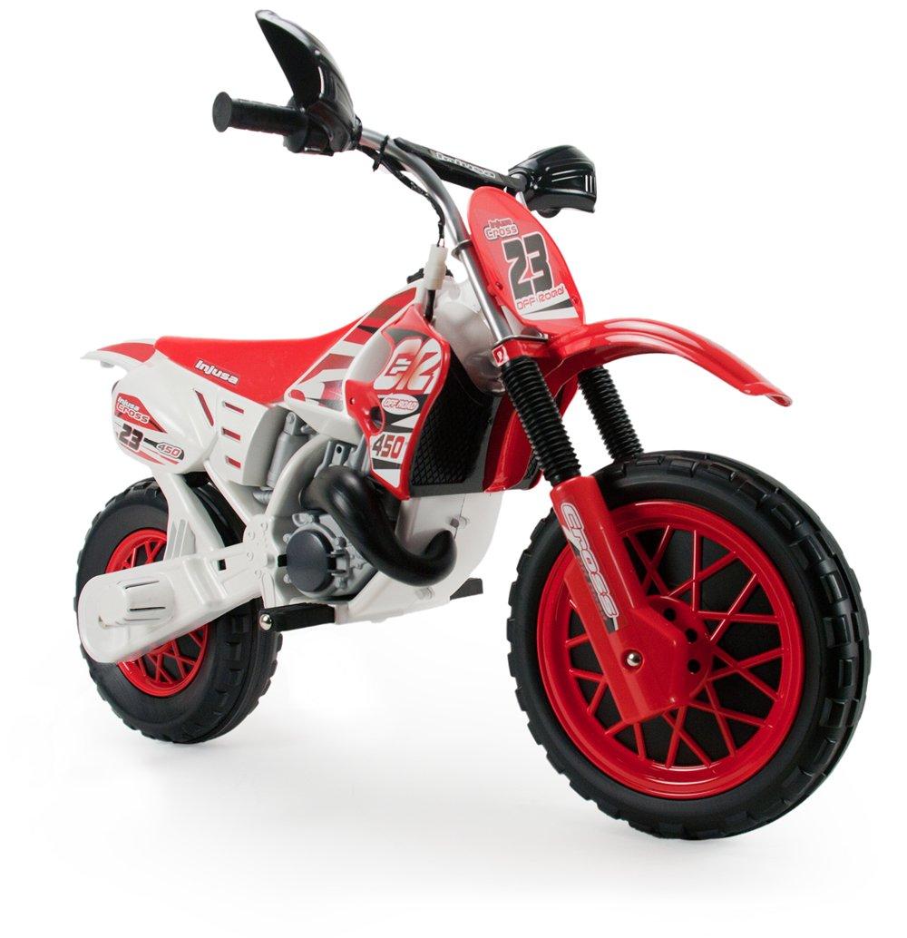 motocross 6v