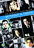 Without A Trace: The Complete Season 3 [DVD] [2004] [2006]