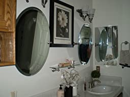 Amazon Com Moen Dn2692ch Glenshire Bathroom Oval Tilting