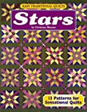Easy Traditional Quilts, Christiane Meunier, 1885588232
