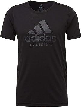 Adidas Free Lift Logo Camiseta de Manga Corta: Amazon.es: Deportes y aire libre