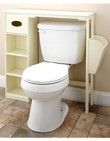 Over The Toilet Storage Amazoncom