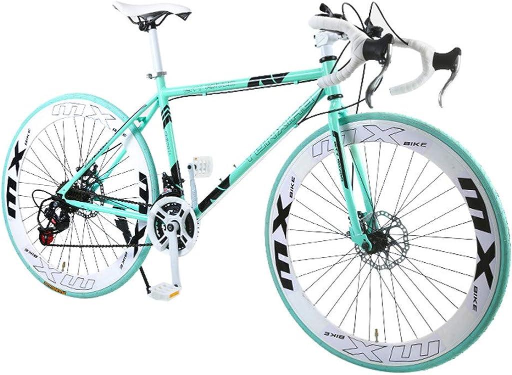 Fannyfuny-DIY Boys Bike Girls Mountain Bike Multiple Colors Aluminum Racing Outdoor Cycling 26, 21 Speed