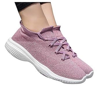 Zapatillas Deportivas de Mujer - Zapatos Sneakers Zapatillas ...