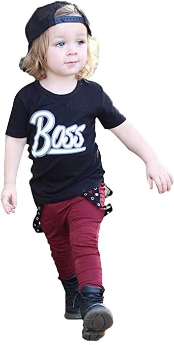 Baby Boss Pants