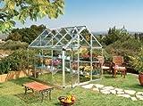Palram HGK129 Snap & Grow Hobby Greenhouse