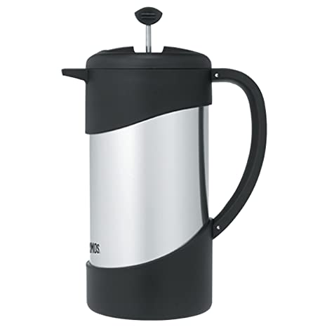 Amazon Thermos 34 Ounce Vacuum Insulated Stainless Steel Coffee
