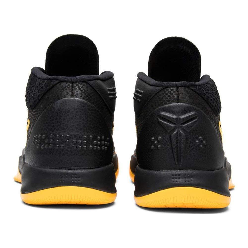 new product 2153d 2b3c1 Amazon.com  NIKE Kobe A.D. Mid BM City Edition Men Basketball Shoes - 12.5   Basketball