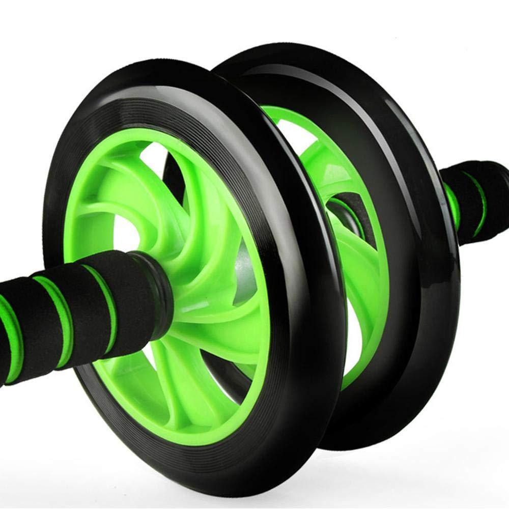 Potenziamento muscolare Macchine per addominali Yunfeng Ruota per Addominali Dispositivo di Salute Addominale Ruota ABS Ruota Salute Fitness Attrezzature Home Fitness Rafforza e tonifica Gli Addominali