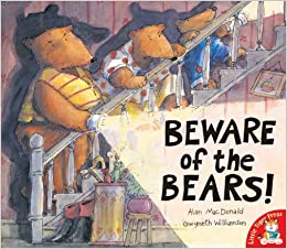 Image result for Beware of the Bears
