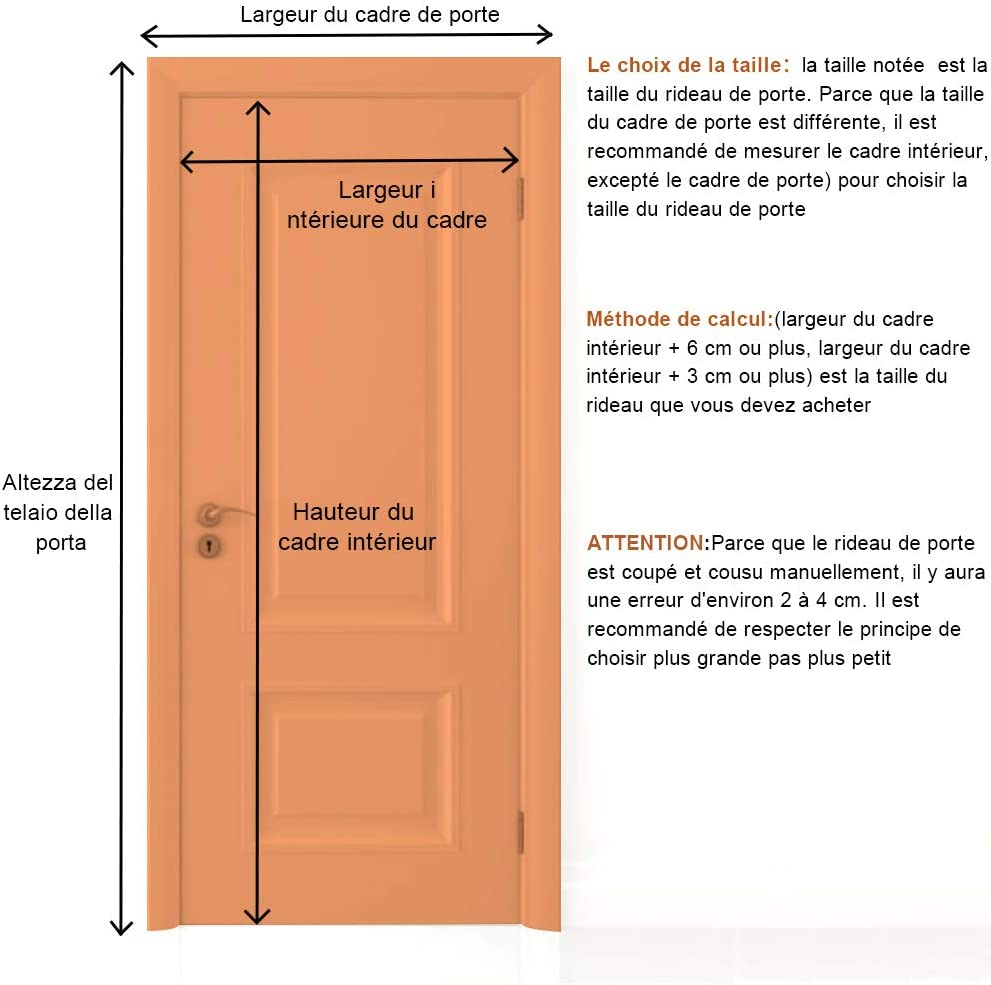 ECD Germany Moustiquaire Aimant/ée de Fen/être Rideau Magn/étique Anti Mouche 130 x 150 cm Sans per/çage /Écran de moustique Noir Cadre magn/étique