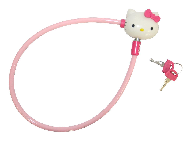 Hello Kitty 801056 Antivol Rose