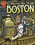 El Motín del Té de Boston, Matt Doeden, 0736860576