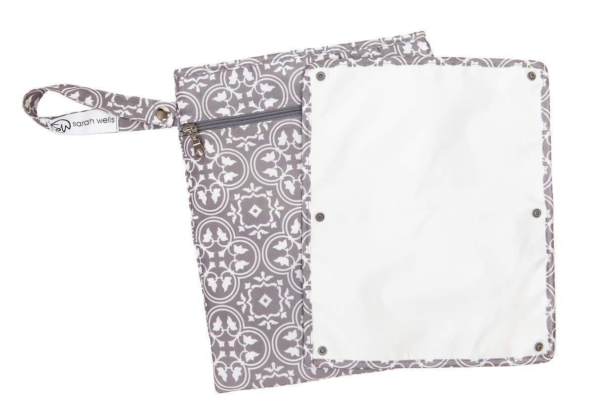 Sarah Wells Pumparoo Wet/Dry Bag for Breast Pump Parts (Vintage)