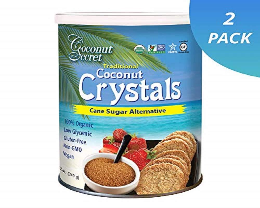 bio kokoszucker zuckeralternative