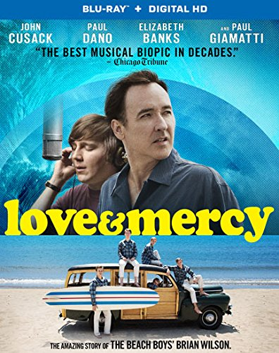 Blu-ray : Love and Mercy (Blu-ray)