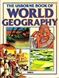 img - for The Usborne Book of World Geography book / textbook / text book