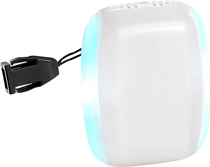 Newgen Medicals – Purificador de aire: Ionizador y eliminador de ...