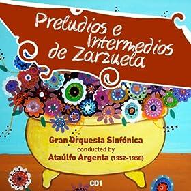 Various - Preludios E Intermedios