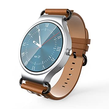 Vbestlife 1.39in Reloj Inteligente Pulsera Bluetooth Deportivo ...