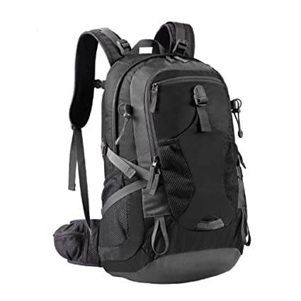1b26a0be310c Amazon.com: HAOHAOWU Outdoor Backpack Mountaineering Bag Shoulder ...