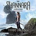 Elfensteine (Die Shannara-Chroniken 2) Audiobook by Terry Brooks Narrated by Richard Barenberg