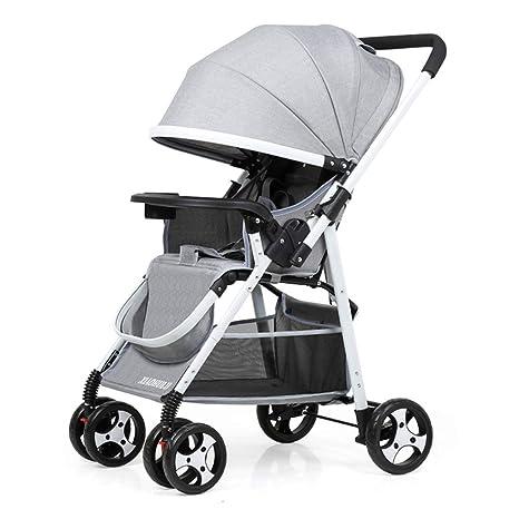 NZ-Strollers Silla de Paseo para niños pequeños, con ...
