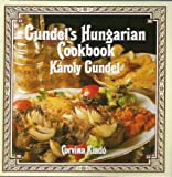 Gundel%27s Hungarian Cookbook