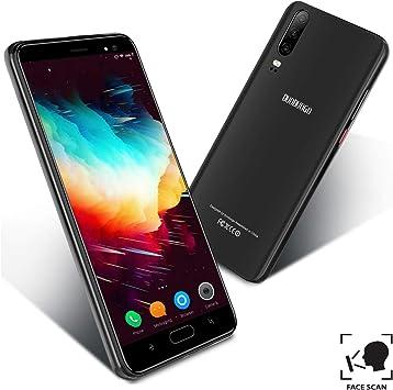 Telefonos Moviles Libres 4G, Smartphone Baratos de 16GB ROM 5.5 ...