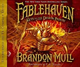 download ebook keys to the demon prison   [fablehaven bk05 keys to th 14d] [compact disc] pdf epub