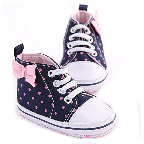d1a584dc05fbd Meckior Save Beautiful Toddler Baby Girls Boys Shoes Infant First Walkers  Sneakers