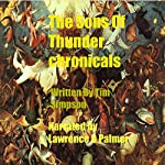 The Sons of Thunder Chronicles | Tim James Simpson