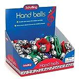 Schylling Velcro Hand Bells, 1 EA